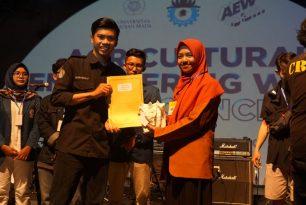 Ikuti Paper Competition, Mahasiswa Unikama Ciptakan Teknologi LEMPER untuk Masyarakat